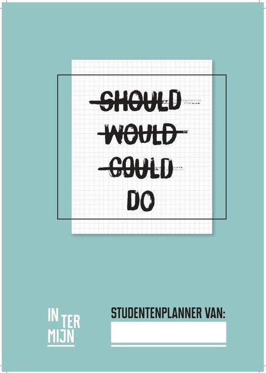 Afbeelding van Studenten planner