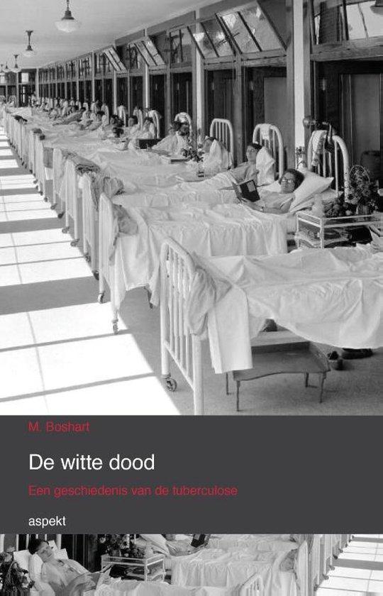 De witte dood - M. Boshart |