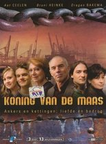 3 Dvd Digi & Slipcas - Koning Van De Maas