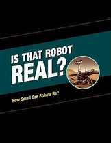 Is That Robot Real?