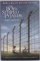 Afbeelding van Boy in the Striped Pyjamas (Fti)