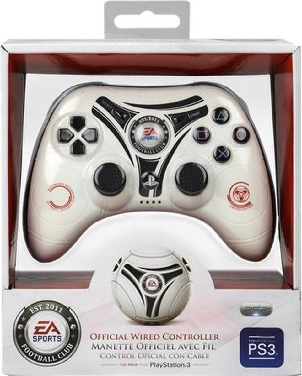 Manette de jeu PDP EA Sports pour PS3 - Accessoire console