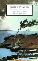 Boek cover Youth/ Heart of Darkness The End of the Tether van Joseph Conrad