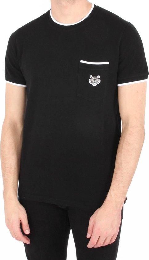 | KENZO Pique T shirt