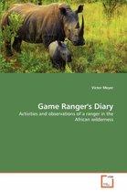 Game Ranger's Diary