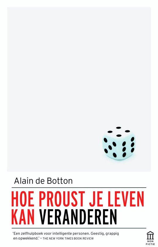 Hoe Proust je leven kan veranderen - Alain de Botton | Readingchampions.org.uk