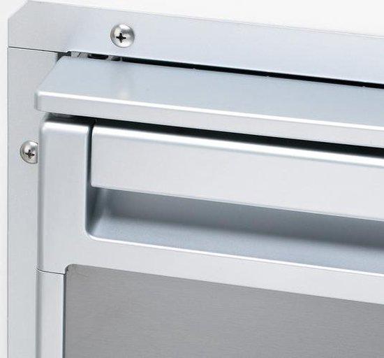 Koelkast: Waeco   Standaard inbouw frame voor Coolmatic CRD-50 RVS, van het merk Waeco