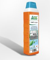 Tana - Interieurreiniger - TANET orange - 1 Liter met Ecolabel