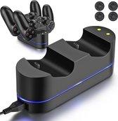 Controller oplaadstation voor PlayStation 4