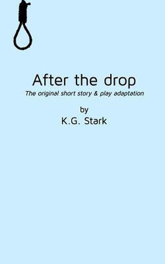 After the drop