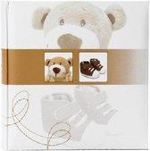 GOLDBUCH GOL-17255 Insteek album Trendbär voor 200 foto's