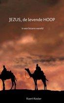 JEZUS, de levende HOOP