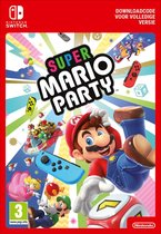 Super Mario Party - Nintendo Switch download