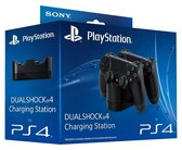 Sony PlayStation - Dualshock Dubbel Docking Station - PlayStation 4
