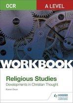 OCR A Level Religious Studies