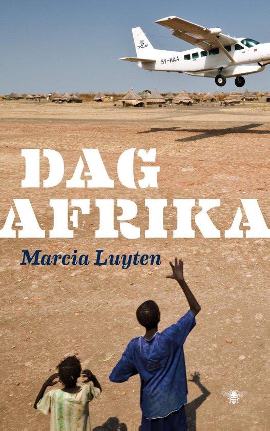 Dag Afrika - Marcia Luyten pdf epub