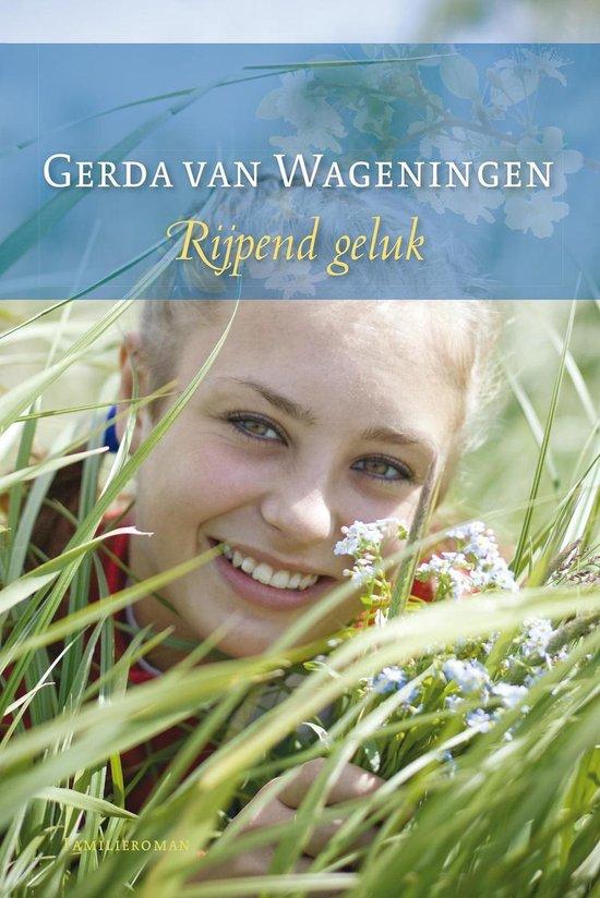 Rijpend geluk - Gerda van Wageningen pdf epub