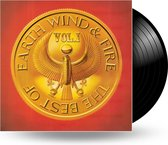 The Best Of Earth Wind & Fire Vol. 1 - 1978 (LP)