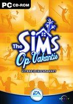 De Sims: Op Vakantie - Windows