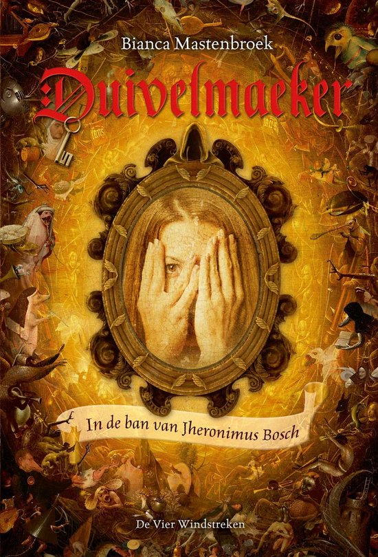 Duivelmaeker - Bianca Mastenbroek pdf epub