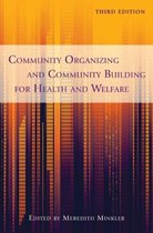 Omslag Community Organizing and Community Building for Health and Welfare