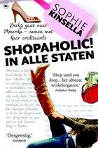 Omslag Shopaholic - Shopaholic in alle staten