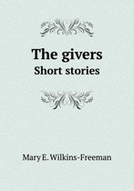 The Givers Short Stories