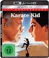 Karate Kid (1984) (Ultra HD Blu-ray)