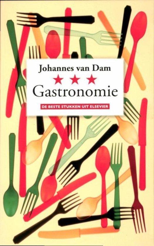 Gastronomie - Johannes van Dam |