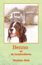 Benno serie 3 - Benno en de hondendieven