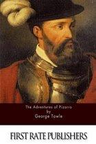 The Adventures of Pizarro