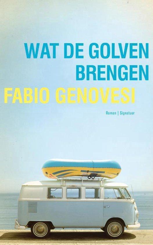 Wat de golven brengen - Fabio Genovesi | Fthsonline.com