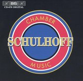 Schulhoff - Chamber