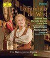 Fanciulla Del West