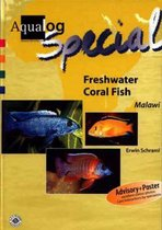 Aqualog Special - Freshwater Coral Fish