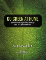 Go Green at Home