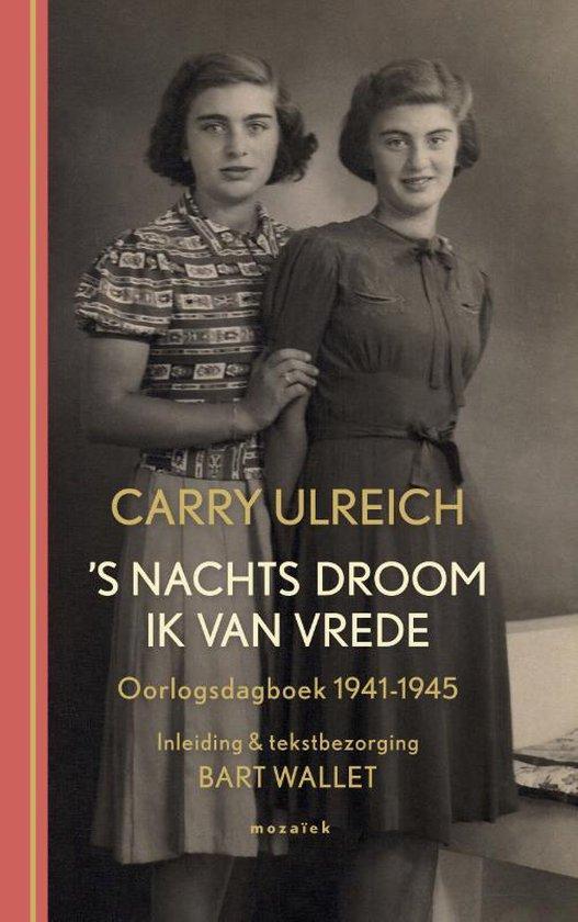 's Nachts droom ik van vrede - Carry Ulreich |