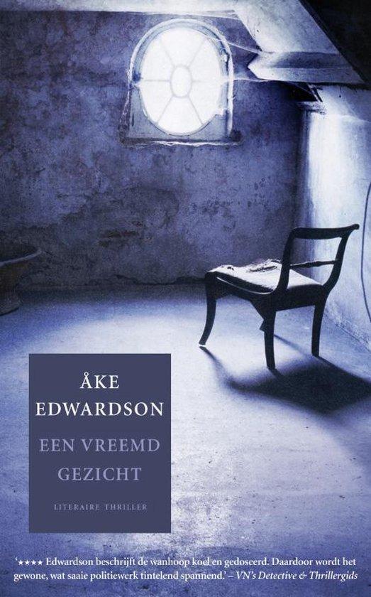 Een Vreemd Gezicht - Ake Edwardson  