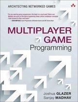 Multiplayer Game Programming