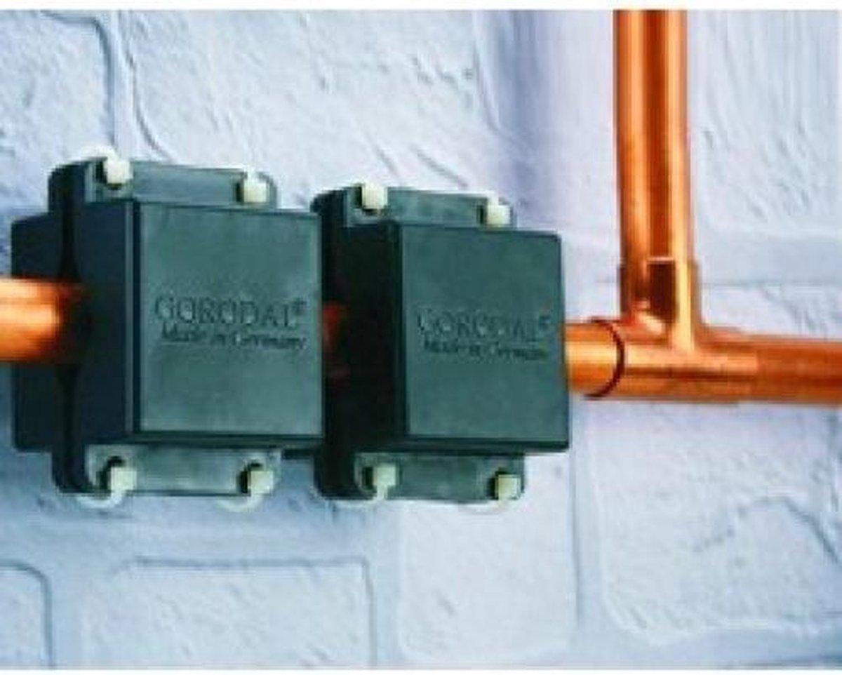Waterklus Aquaflow - 15-42 mm - Waterklus
