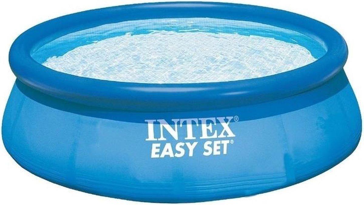 Intex Zwembad opblaasbaar 305 x 76 cm