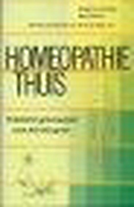 Homeopathie thuis - Praktische geneeswijzer voor het hele gezin - Stephen Cummings |