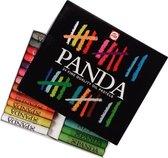 Talens Panda 24 oliepastels