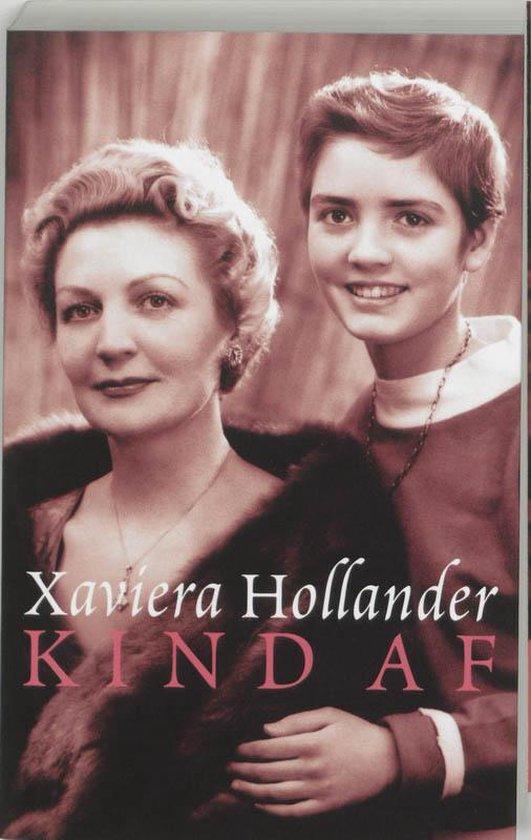 Kind Af - Xaviera Hollander |