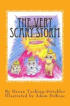 The Very Scary Storm