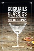 Omslag Cocktails