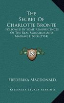 The Secret of Charlotte Bronte