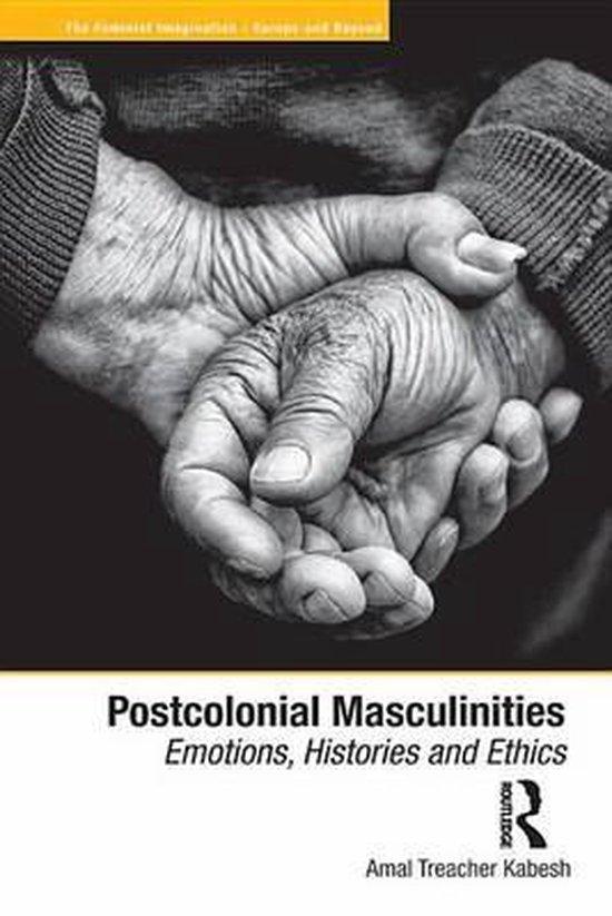 Boek cover Postcolonial Masculinities van Amal Treacher Kabesh (Onbekend)
