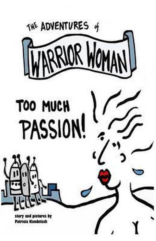 Adventures of Warrior Woman