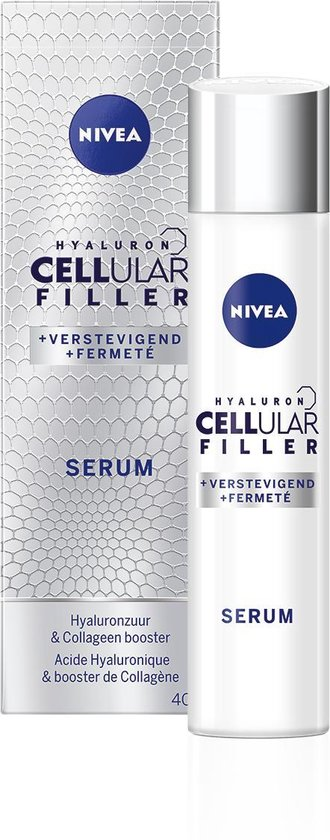 Nivea CELLular Anti-Age Gladmakend Serum 40 ml